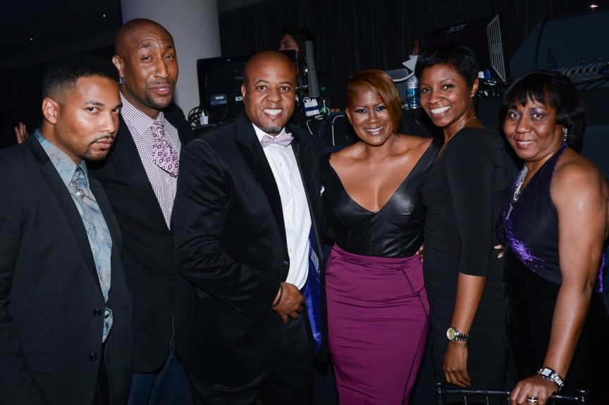 Miller Chevrolet Rogers >> [PHOTOS] Power 100 After Party • EBONY