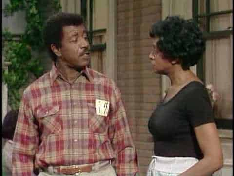 <strong><em>227. </em></strong>Mary Jenkins never needed to roam because <em>there was no place like home</em> with her better half, Lester Jenkins, on this late '80s hit-sitcom.