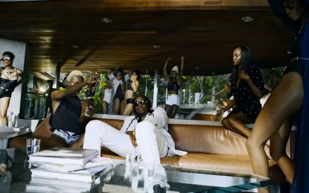 Beautifully Brown: Dark Girls Take the Lead in New 2 Chainz Video [WATCH]