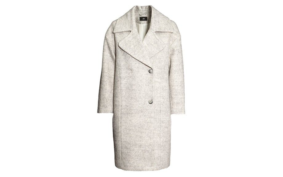 """<a href=""""http://www.hm.com/us/product/16872?article=16872-A"""" target=""""_blank"""">HM Grey Coat $129</a><br />"""
