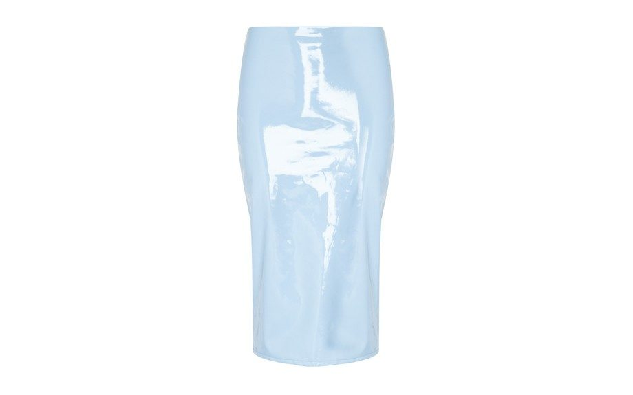 """<strong><a href=""""http://rstyle.me/n/eds3dnmdw"""" target=""""_blank"""">MissguidedPencil Skirt</a>$36.42</strong>"""