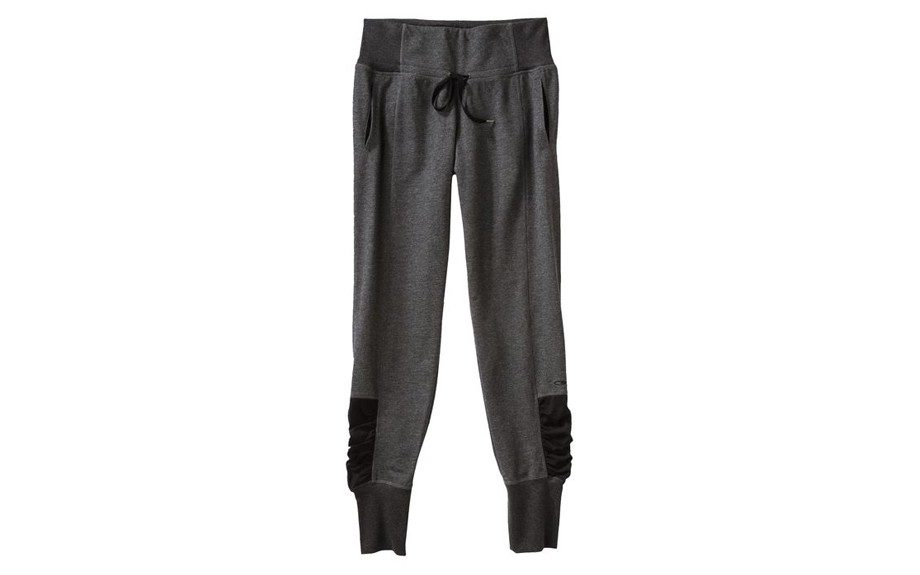 """<strong>C9by Champion French Terry Pant ($28,<a href=""""http://www.target.com/p/c9-by-champion-women-s-cuffed-french-terry-pant-assorted-colors/-/A-14802645#prodSlot=large_1_3"""" target=""""_blank"""">target.com</a>)</strong>"""