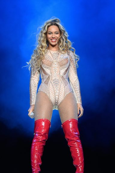 Beyoncé (Photo: Kevin Mazur/Getty Images for Anheuser-Busch)