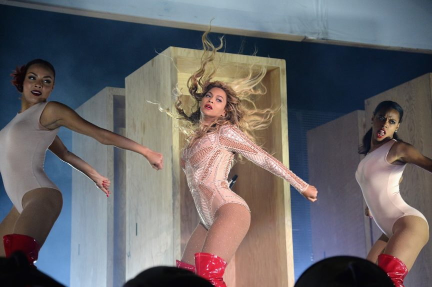 Beyoncé (Photo: KevinMazur/Getty Images for Anheuser-Busch)