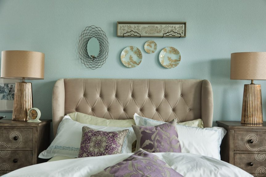 <strong>Wayfair</strong>: Complete a room with items from Wayfair as your finishing touches.