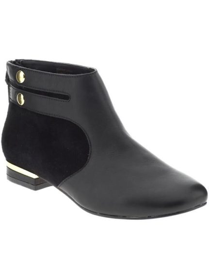 Seychelles by Mulberry: $120 at Piperlime.com. Who said boots have to be 5 inches high to be cute? Check out these flat Chelsea boots that are perfect for hours of use while still looking fly.