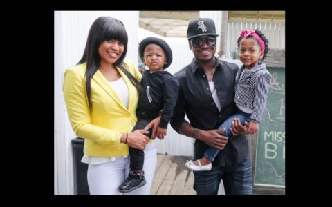 Ne-Yo Hosts Foster Care Benefit Soirée