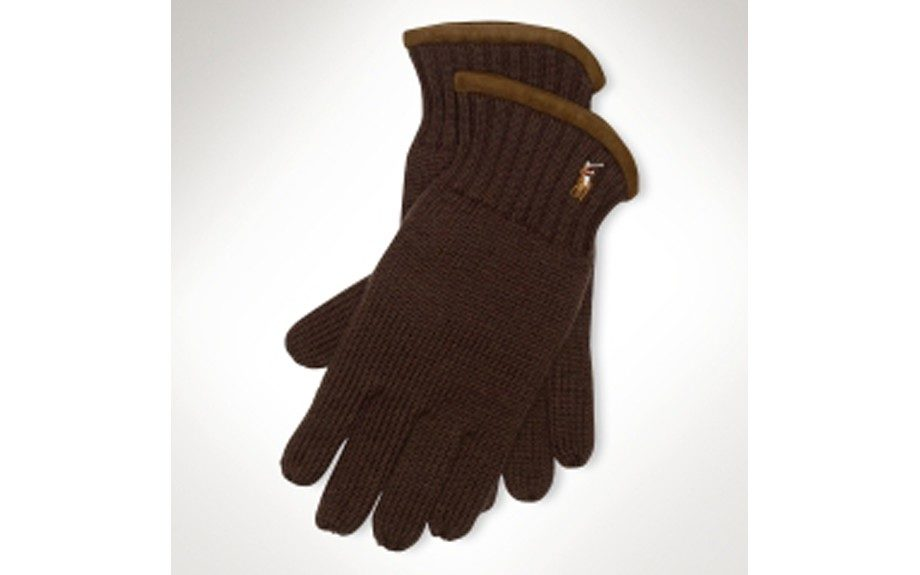 "<a href=""http://www.ralphlauren.com/product/index.jsp?productId=23765056&parentPage=family"" target=""_blank""><strong>Classic Merino Gloves </strong></a> ($55.00, Polo Ralph Lauren)"