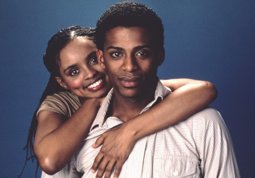 <strong><em>All My Children. </em></strong>Jesse Hubbard and Angie Baxter shook up the affluent of world Pine Valley as the first Black super couple on ABC's <em>All My Children</em>.