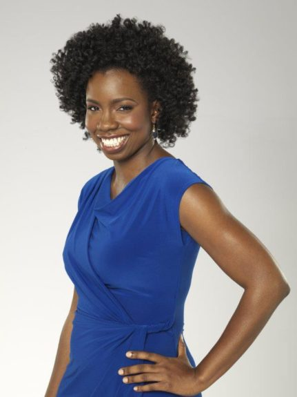 Spiral curls are a fun and easy DIY style. After a thorough wash and condition, use flexi rods to achieve this look.
