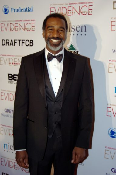 'Porgy and Bess' Actor Norm Lewis