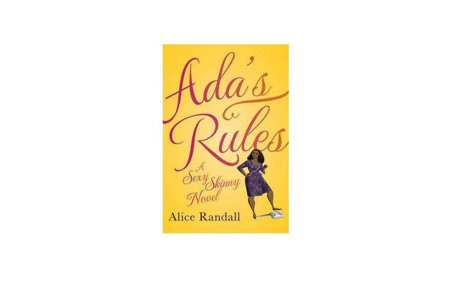 Join Mom's book club for a spell and suggest Alice Randall's page-turning novel Ada's Rules. $16.15 Amazon.com