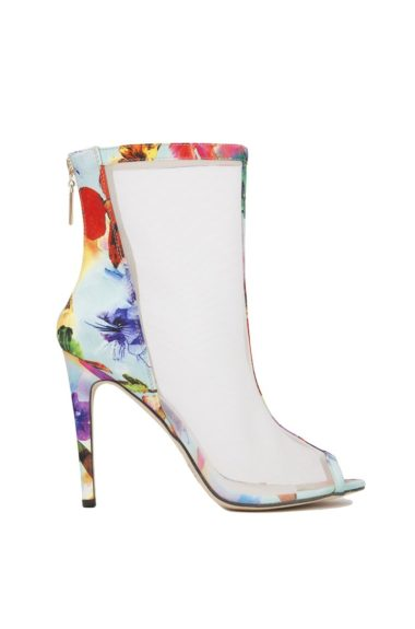 "<p style=""margin-left:.25in;""> 	Need a fun pair of shoes to wear to the next all-white party? Try <a href=""http://www.shopakira.com/products/giselle-peep-toe-mesh-bootie.html?siteID=Hy3bqNL2jtQ-YXvqZtpkkJO.7Uuf372KpQ"" target=""_blank"">These Akira Giselle Peep Toe Mesh Booties</a>, $44.90."