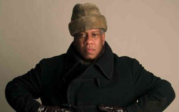 EMERGE Honors Andre Leon Talley