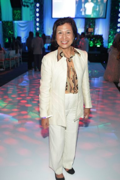 Loida Lewis, Chair and CEO of TLC Beatrice International