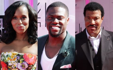 Hot or Not: The Best of the 2014 BET Awards [PHOTOS]