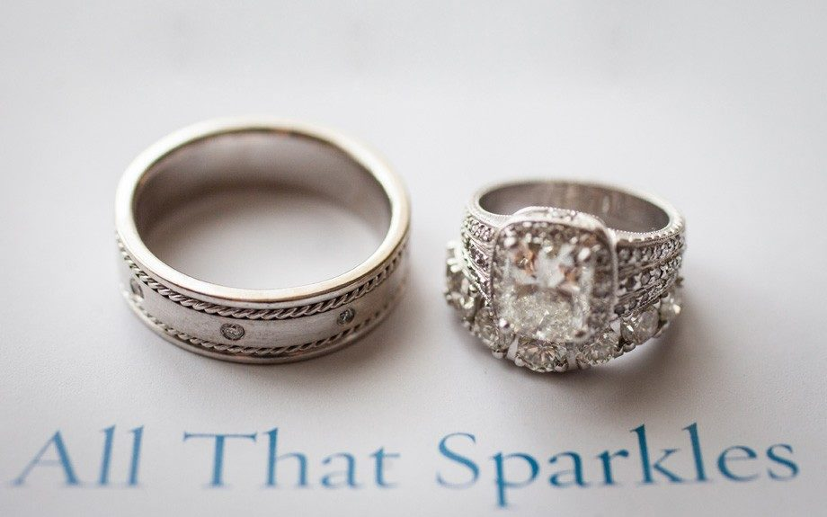 All That Sparkles: The stones that represent the Smoot love