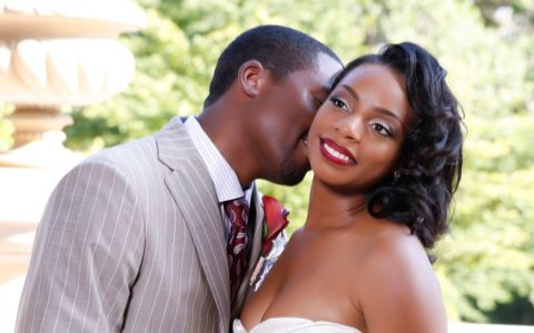 Black Wedding Style: A New Love, A New Legacy