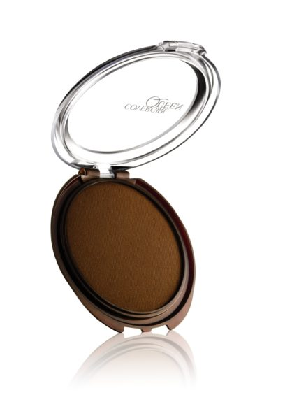 """CoverGirl""""s Queen Collection Bronzer ($8; drugstores nationwide)"""