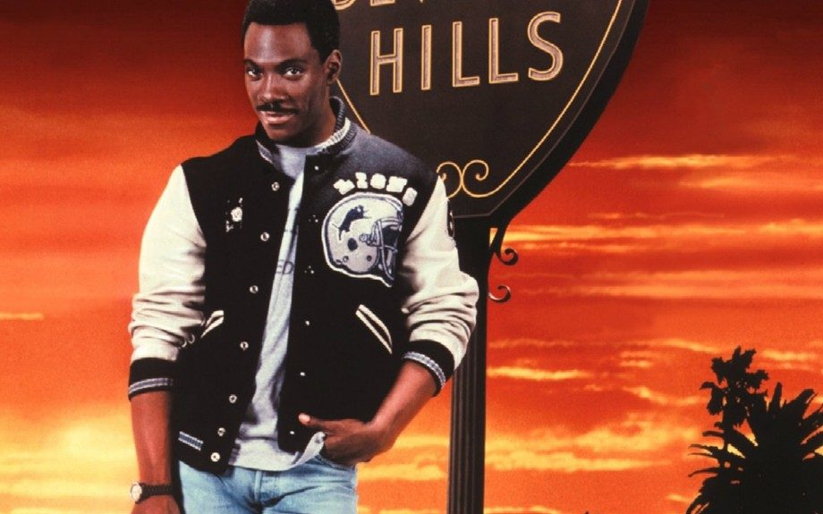 Murphy next beat out several top actors for the role of police Officer Axel Foley in the box office hit trilogy <em>Beverly Hills Cop</em> (1984, 1987, 1994)