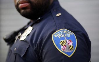 13 Year Old Mentally Disabled Boy Has Violent Interaction with Baltimore Police Officers