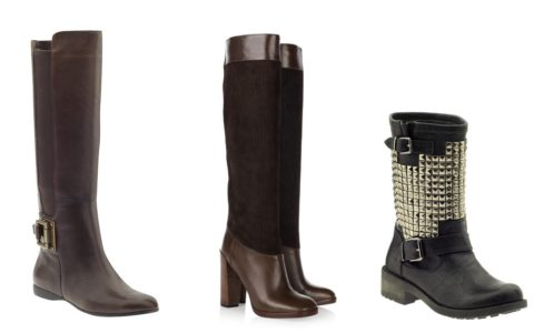 STYLE] Fall's Best (Affordable!) Boots - EBONY