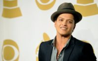 DULY NOTED: Bruno Mars' Hat Game