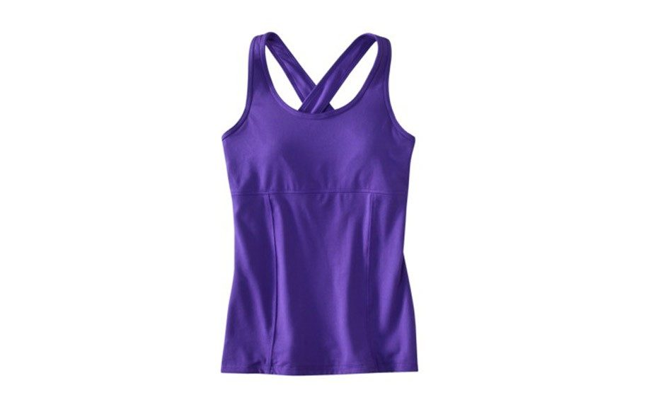 C9 by Champion Womens Shapewear Tank, $24.99 at target.com