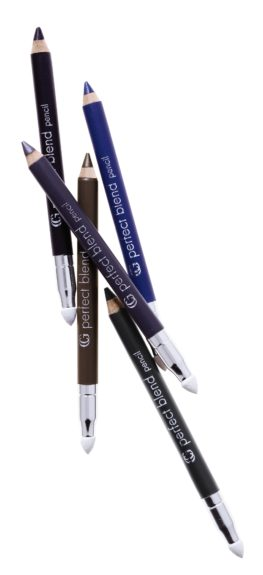 """CoverGirl's Perfect Blend Liner in """"Basic Black"""" ($5; drugstores nationwide)"""
