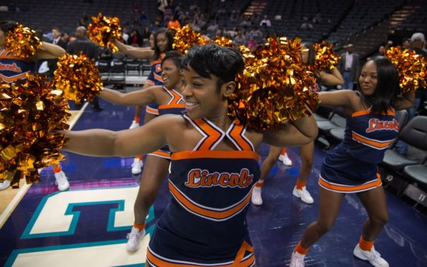The 2016 CIAA Tournament Brings the Heat to Charlotte