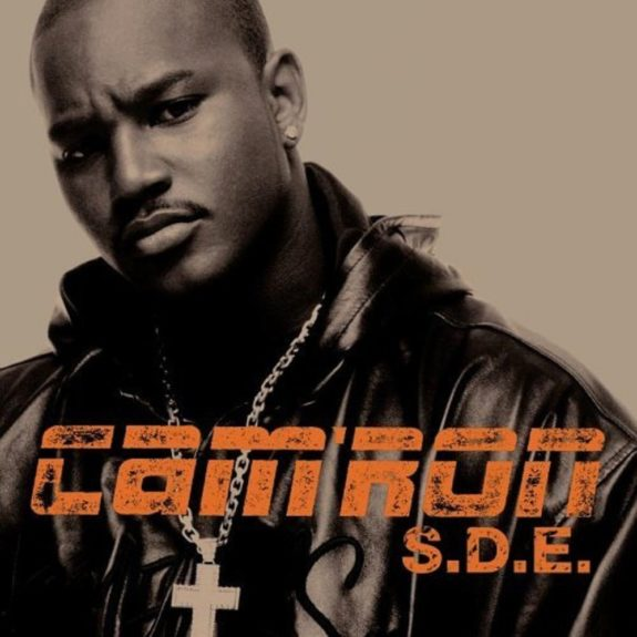 """Song: That's Me  Year: 2000  Artist: Cam'ron  Lyric: """"Who else in a hurry to mirk/ We kill girls, rape em', bury their skirts."""""""