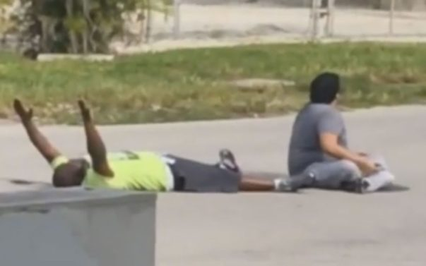 Audio in Charles Kinsey Police Shooting Reveals Shocking Developments