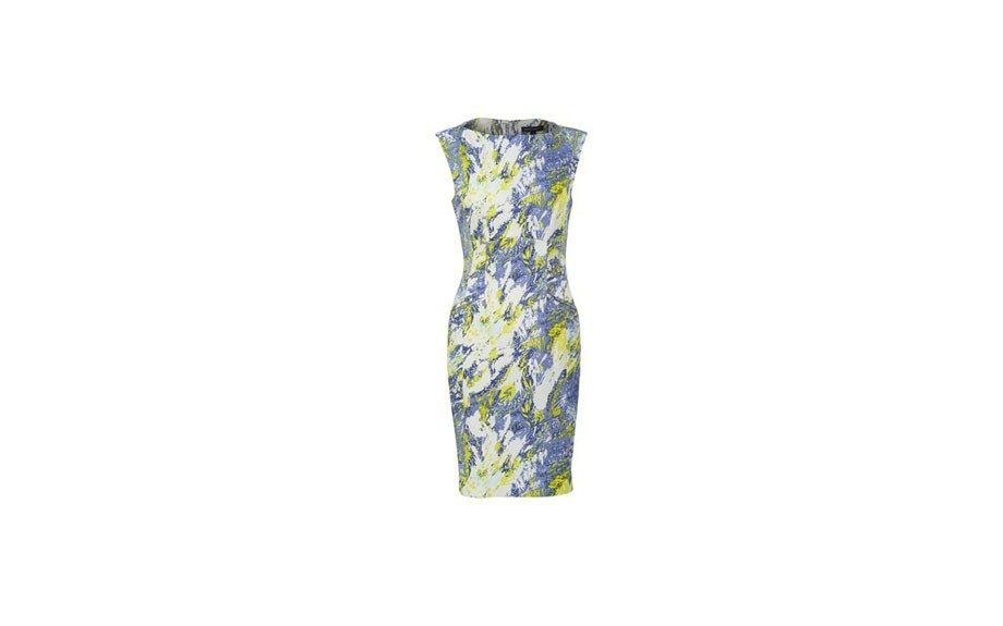 French Connection Colette Floral Dress, $178 at frenchconnection.com