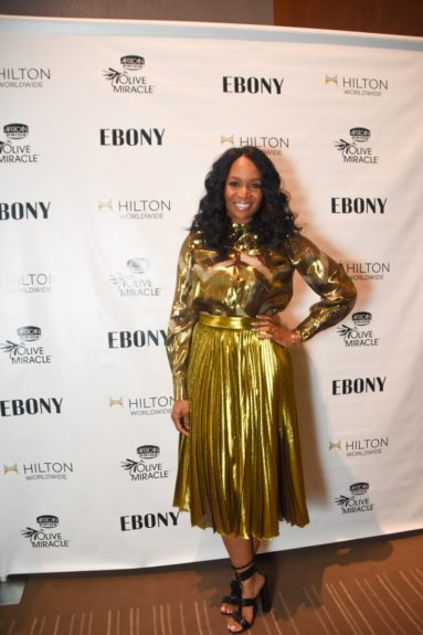 <p> 	Marlo Hampton, Real Housewives of Atlanta</p>
