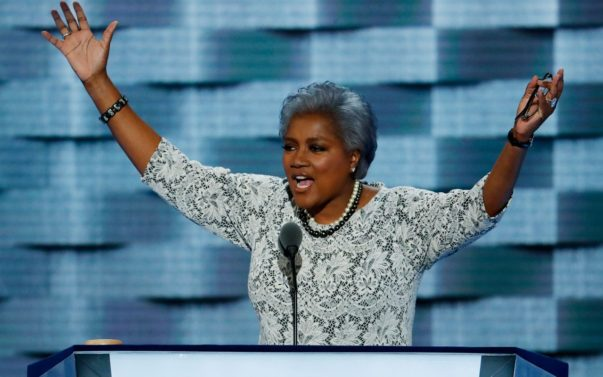 Black Women's Emotional Labor Saved the Democratic National Convention<br />
