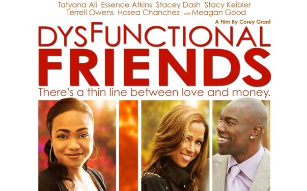 Dysfunctional Friends: Black All Star Cast Brings Humor to the Small Screen