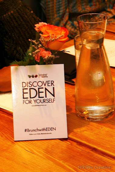Discover EDEN for Yourself