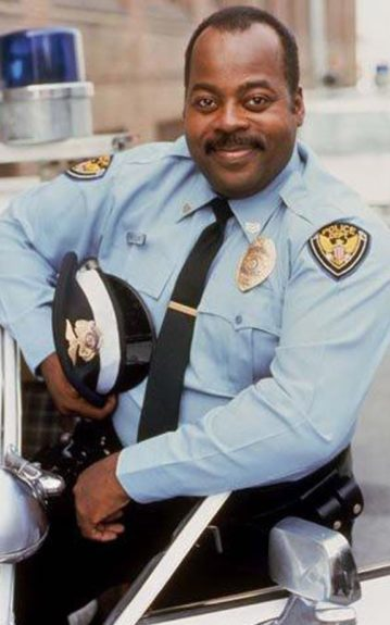 """Reginald Vel Johnson is best known for his patriarchal role on """"Family Matters"""" (1989-1998) as Officer Carl Winslow, eventually promoted to Captain by the series' end."""