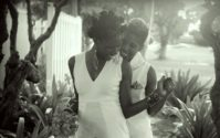 [PHOTOS] Go Inside Jamaica's First Lesbian Wedding