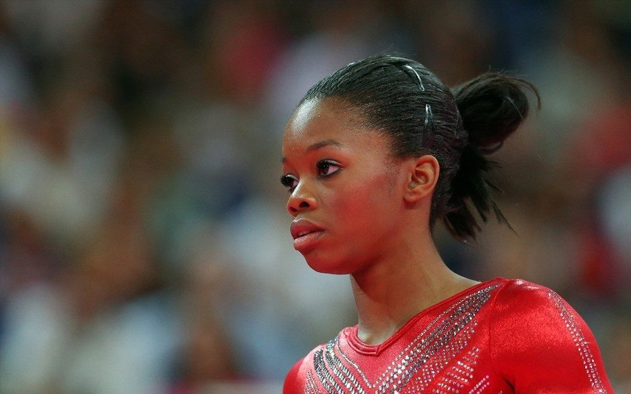 A handful of Tweets about Gabby Douglas' hair lead to a media attack on Black women.