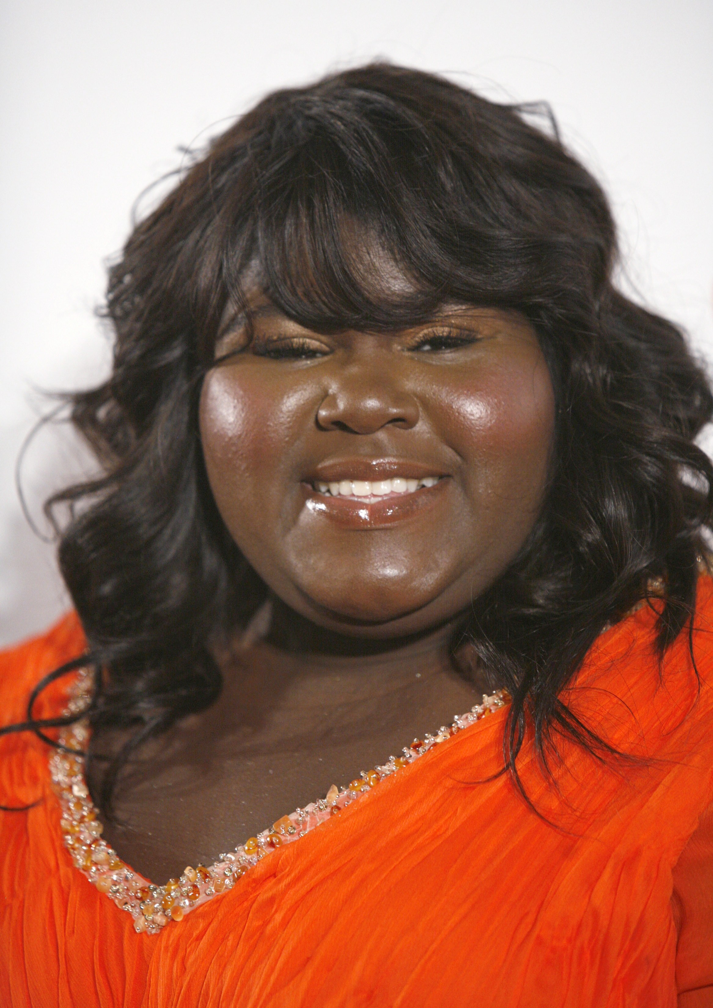 Gabourey Sidibe, Actress, 5.6.83