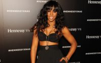 Kelly Rowland Balances Mommyhood + Fabulosity [INTERVIEW]