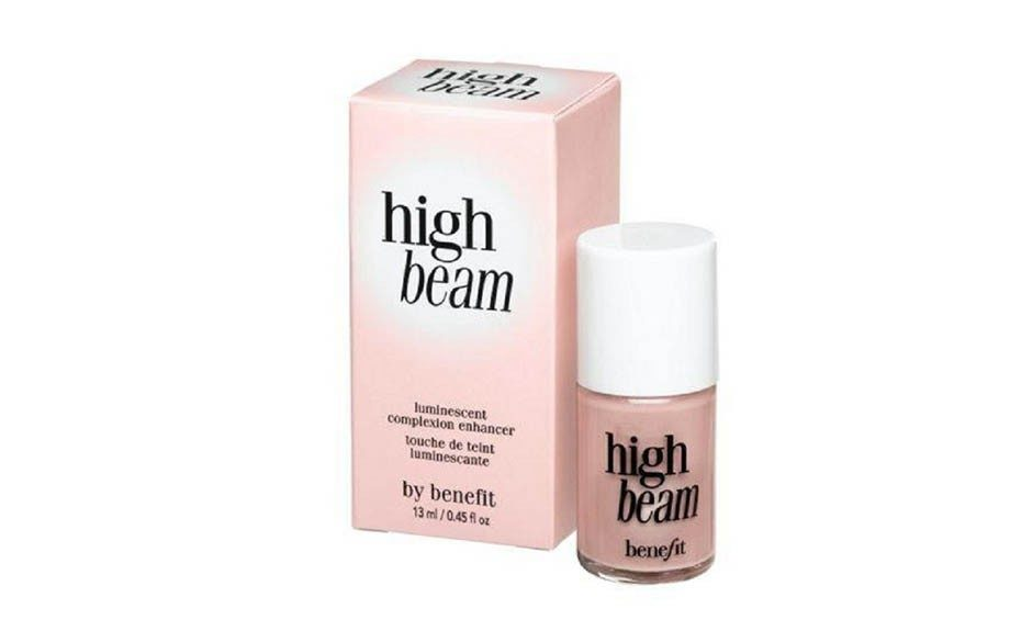 Benefit: Benefit's High Beam Luminescent Complexion Enhancer gives a serious highlight to skin. Its iridescent glow makes the dullest of skin tones pop. $26, sephora.com