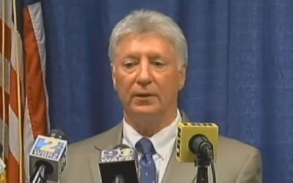 La. Prosecutor Steps Down from Police Shooting Investigation