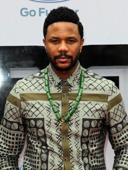 HoseaChanchez: We can't get enough of this mini Afro on Hosea. It definitely suits him well! <div> </div>