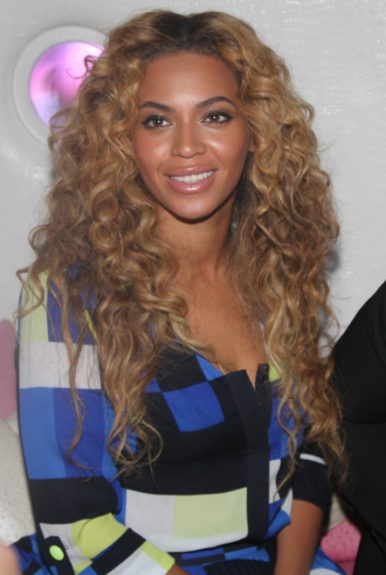 Beyoncé attending Ball So Hard 2 All Star Weekend, presented by Crown Royal Black andCiroc in Houston, Texas.