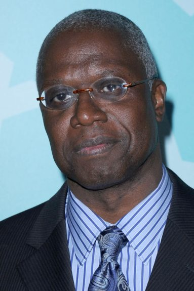 Andre Braugher at the 2013-14 FOX UpFront in New York City.