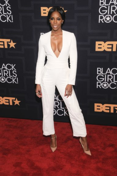 <p> Singer-songwriter Kelly Rowland. Credit: INFphoto.com</p>
