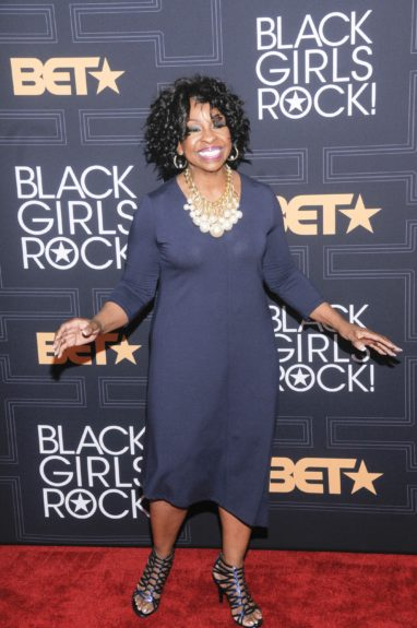 <p> Legendary singer and songwriter Gladys Knight. Credit: INFphoto.com</p>
