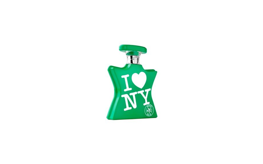 Bond No. 9 I Love New York Earth Day Collection, $105 at bondno9.com